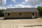 Nieuwbouw schuur / garage Barneveld