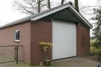 Nieuwbouw garage Ede
