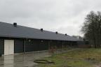 Nieuwbouw leghennenstal te Barneveld