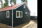 Nieuwbouw vakantiewoningen Friesland